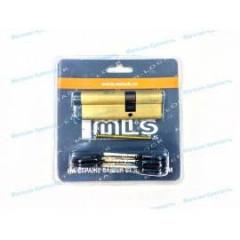 Цилиндровый механизм Master-Lock 35-55 кл-кл. (5-1-5 ключей)